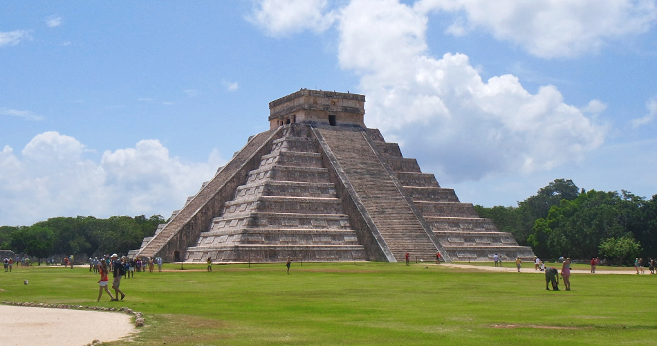 Day Trips from Cancun: Chichen Itza, Mexico