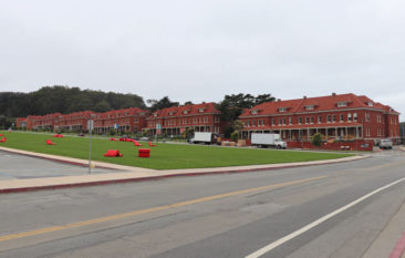 Museums at the Presidio
