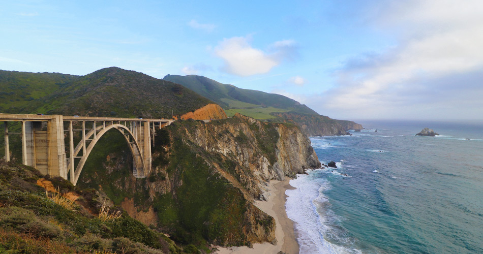 5 Day Trips from San Francisco