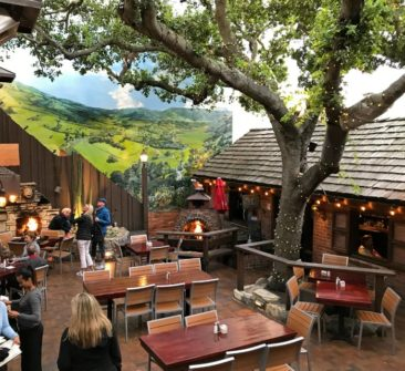 Clint Eastwood's Hog's Breath Inn