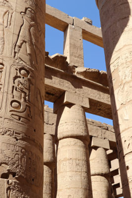 Hypostyle Hall of Karnak