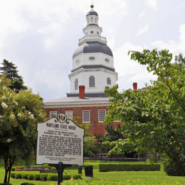 6 Things To Do In Annapolis, Maryland