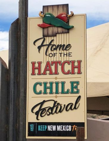 The Hatch Chile Festival