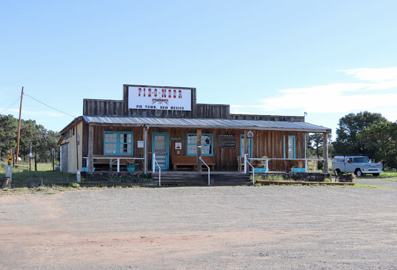 Pie Town, New Mexico: Why You Should Visit - Road Unraveled
