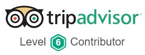 TripAdvisor Level 6 Contributor