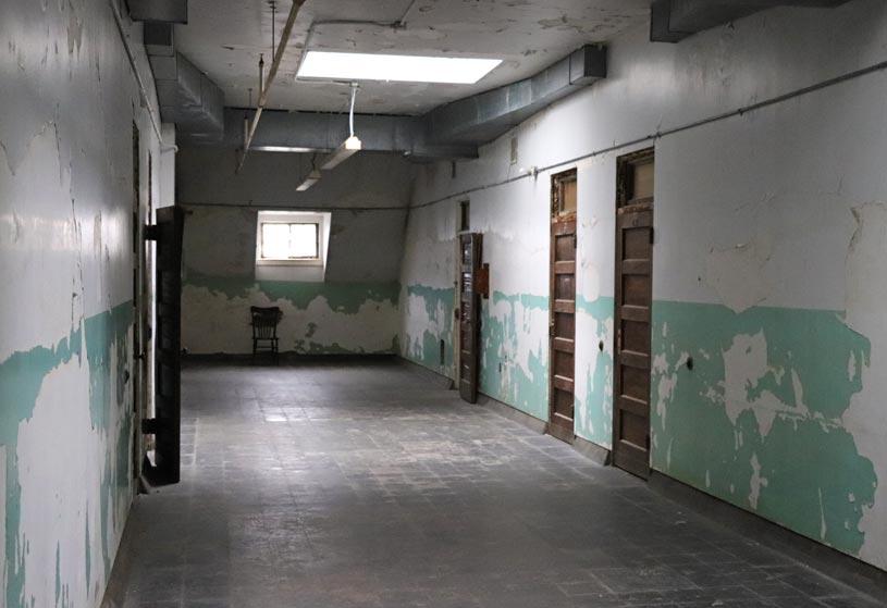 The Trans Allegheny Lunatic Asylum West Virginia S Haunted Hospital