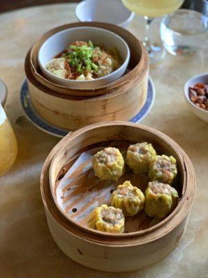 XuXu Chinese Dumplings