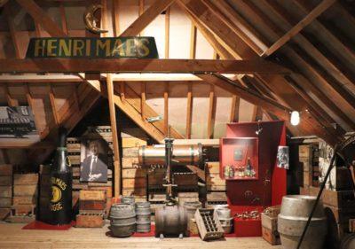De Halve Maan Brewery in Bruges