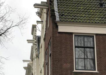 Amsterdam House Hooks