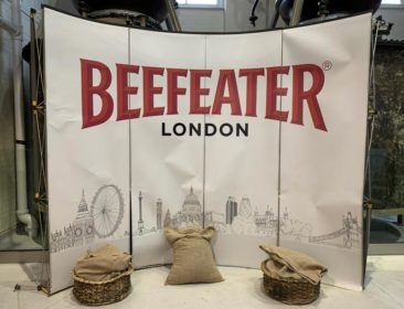 Beefeater Distillery Tour