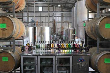 Hunter Distillery