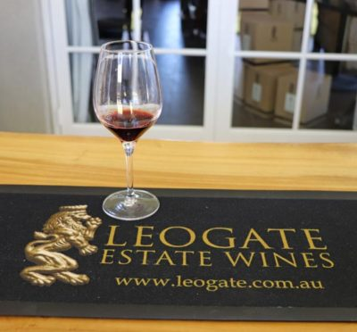 Leogate Winery