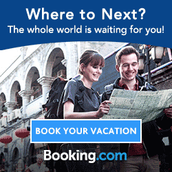 Book Your Next Vacation
