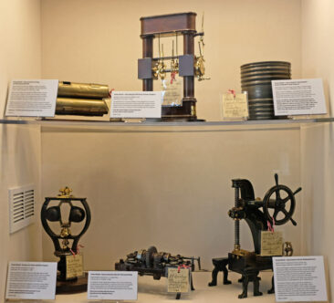 Hagley Patent Model Collection