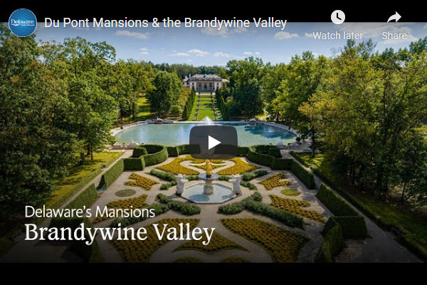 Delaware Mansions