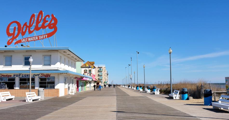 Delaware Rehoboth Beach