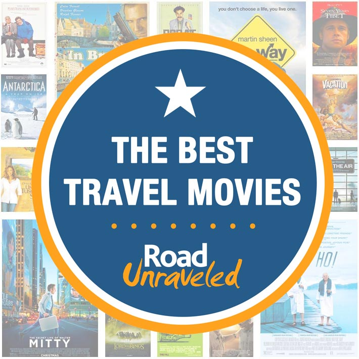 The Best Travel Movies