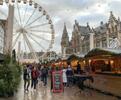 Ghent Christmas Markets
