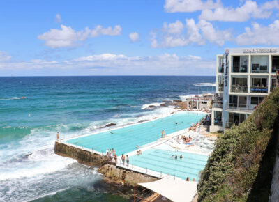 Bondi Icebergs Oceanside Pools