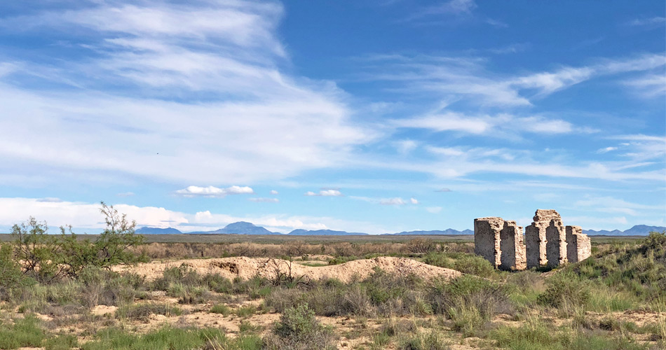 Fort Craig, New Mexico