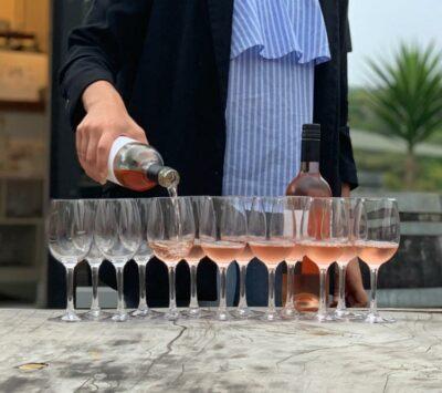 Auckland Wine Tasting