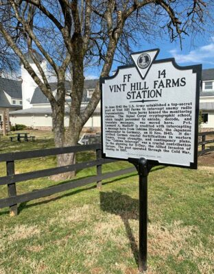 Vint Hill Farms Station