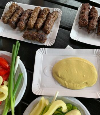 Bucharest Food Tour