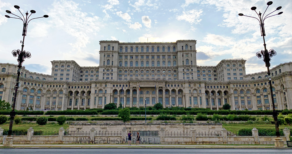 10 Things to Do in Bucharest, Romania