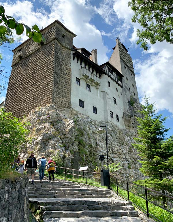 Dracula Castle A Day Trip To Transylvania Road Unraveled,Vintage French Decorating Ideas