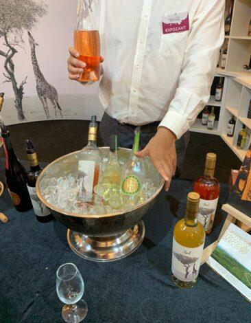 Romanian Wine Festival in Bucharest