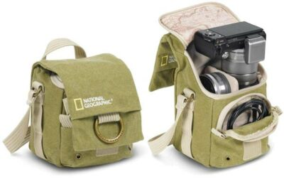 National Geographic Explorer Camera Bag