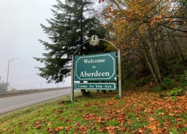 Welcome to Aberdeen: Come As You Are