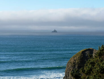 Tillamook Rock Lighthouse (Terrible Tilly)