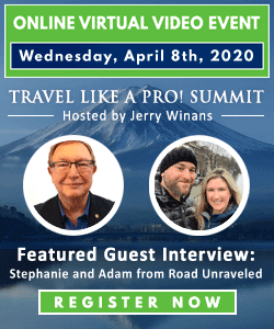 2020 Travel Summit