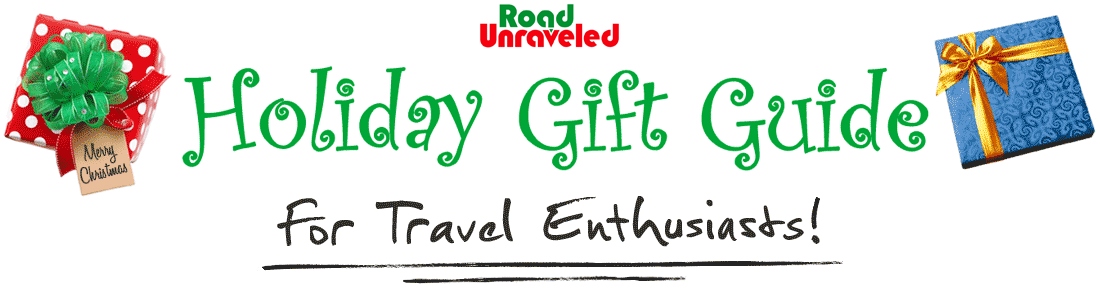 2020 Travel Gift Guide
