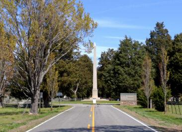 George Washington Birthplace National Monument