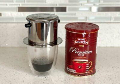 Vietnamese Coffee Filter Phin