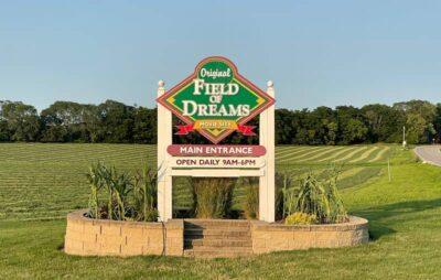 Field of Dreams Movie Site in Iowa